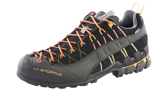 La Sportiva Hyper GTX Sko orange/sort